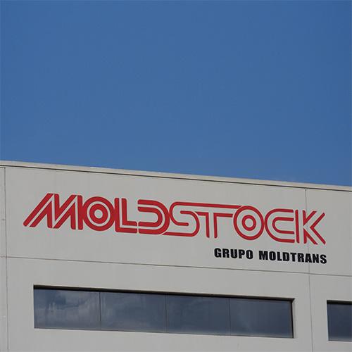 Moldstock Logística