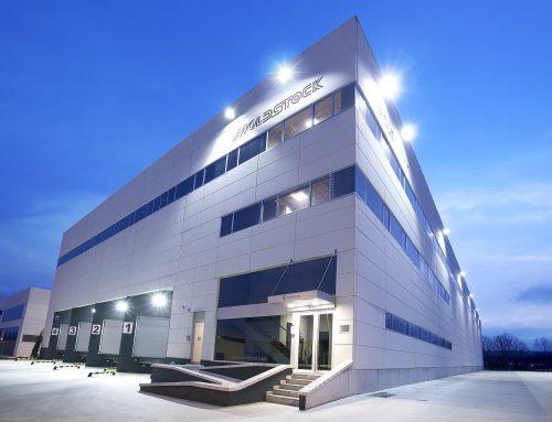 MOLDSTOCK Logística abre dos nuevos centros en Alicante y Barcelona