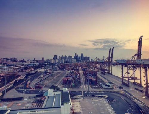 Alicante y Valencia ganan peso en logística portuaria