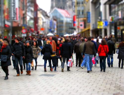Logística inversa en la devolución de compras navideñas