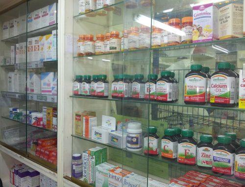 La logística sanitaria: en el punto de mira más que nunca
