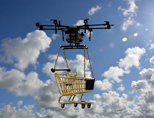 La inteligencia artificial en la logística del siglo XXI