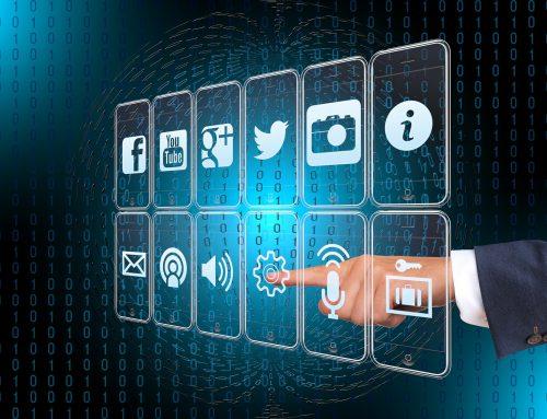 La digitalización en las empresas de logística