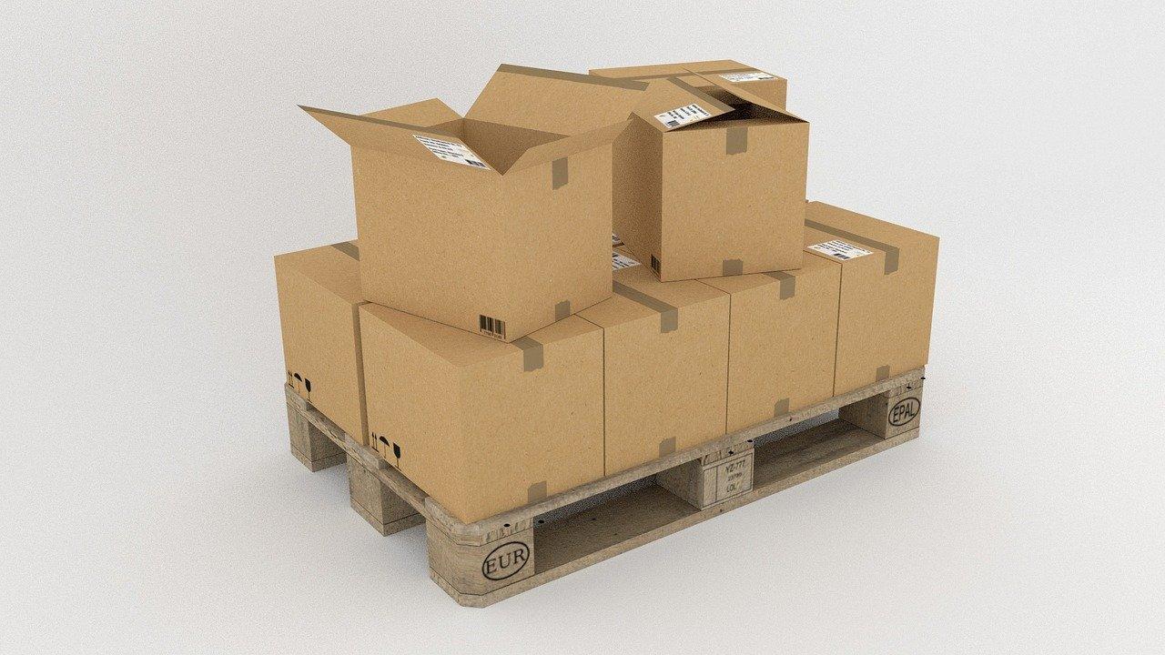 logística de un e-commerce