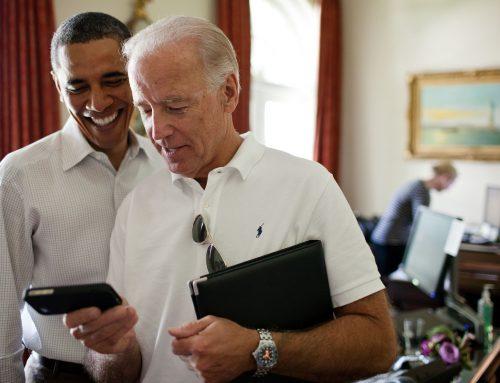 ¿Cómo podría afectar la victoria de Joe Biden en E.E.U.U. a la logística internacional?