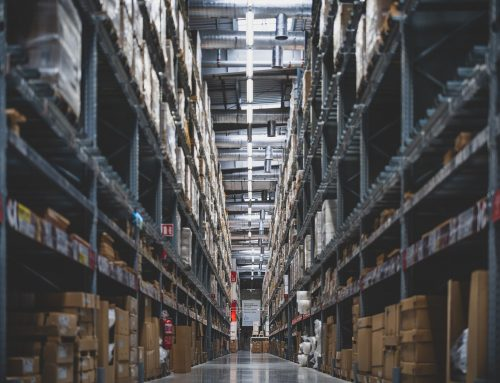 La diferencia entre picking y packing en logística