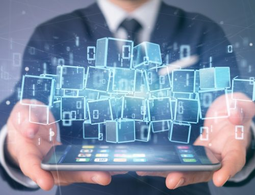 Blockchain en el sector de la logística: claridad y trazabilidad