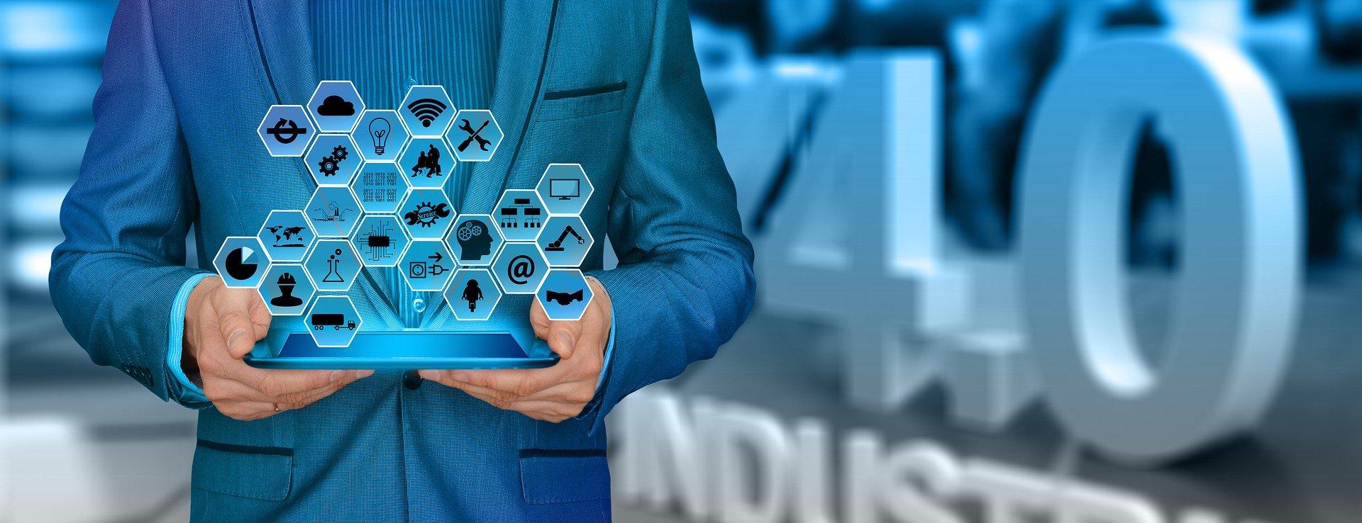 Transformación digital del sector logístico