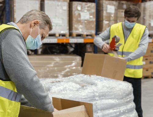 Descubre los nuevos perfiles de contratación en el sector logístico